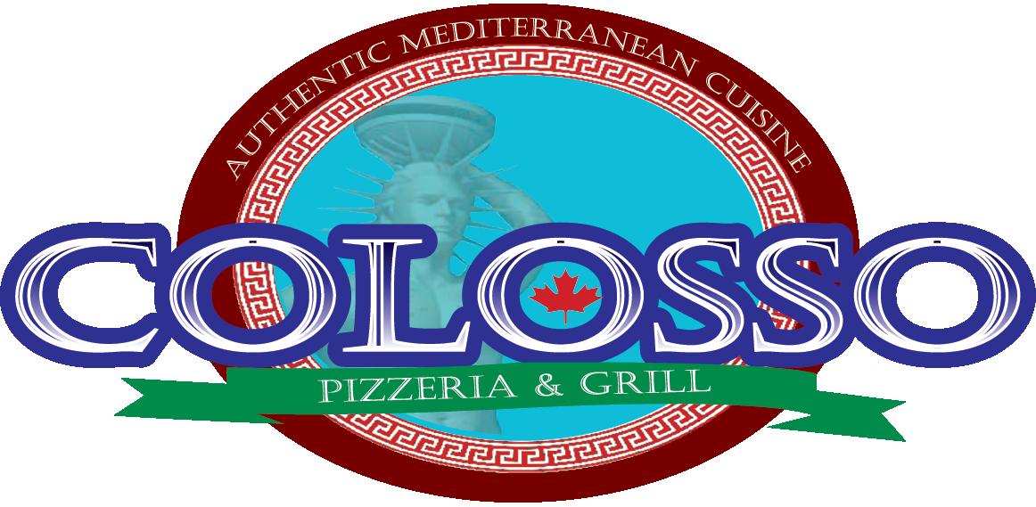 Colosso Pizzeria & Grill